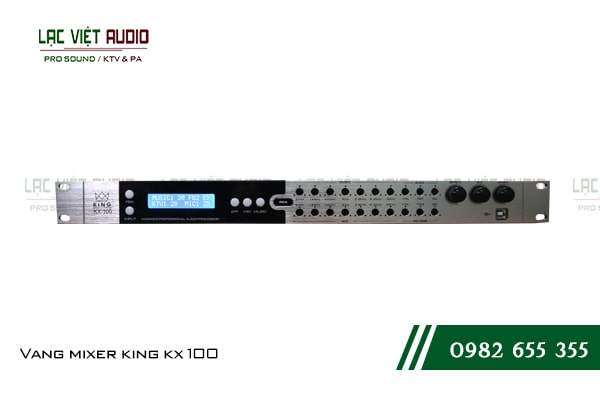 Vang cơ KING KX 100
