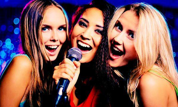 Làm sao để hát karaoke hay nhất - Lacvietstudio