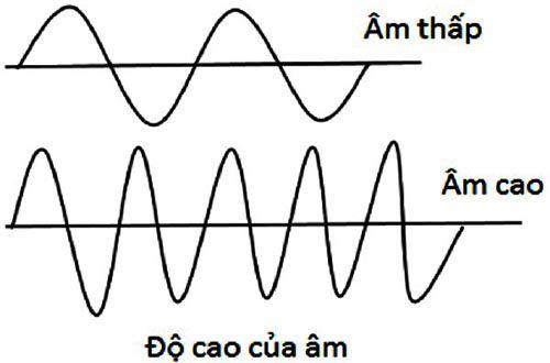 Âm bass là gì - Âm mid là gì - Âm treble là gì
