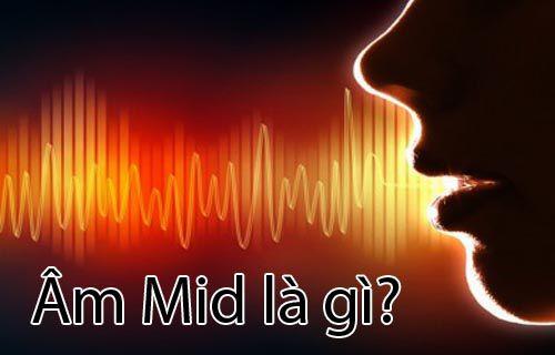 Âm mid là gì trong âm nhạc - Lạc Việt Audio