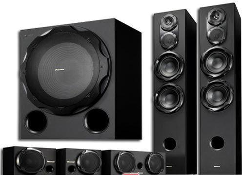 Ưu điểm nổi bật của Dàn âm thanh Pioneer