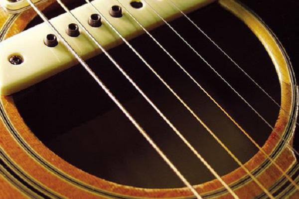 Không gian thích hợp chơi nhạc Acoustics