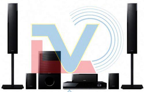Dàn âm thanh Karaoke Sony mang nhiều ưu điểm khá vượt trội