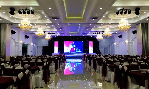 Giải pháp hệ thống dàn âm thanh nhà hàng khách sạn chuyên nghiệp - Lạc Việt Audio