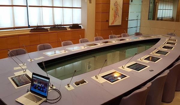 Micro cho phòng họp và hội nghị
