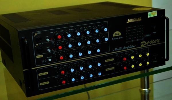 Lạc Việt Audio là đơn vị bán Amply Jarguar 506N hàng bãi xịn chuẩn Korea giá rẻ nhất