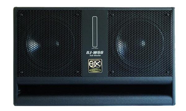 Loa sub hơi Bik BJ-W66 PLUS