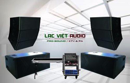 Mua loa nghe nhạc tốt nhất giá rẻ nhất tại Lạc Việt Audio