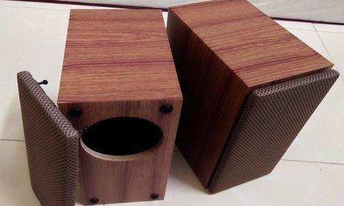 Thùng loa có ảnh hưởng không nhỏ tới chất lượng âm thanh