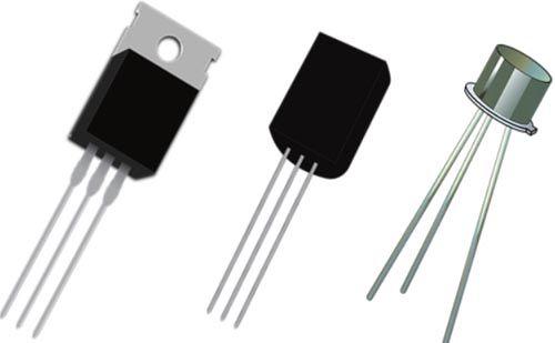 Transistor là gì - Cách xác định chân của Tranzito