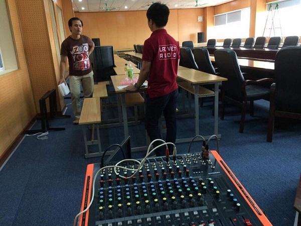 Lạc Việt audio – nơi cung cấp các thiết bị âm thanh cho hội trường nhỏ chính hãng