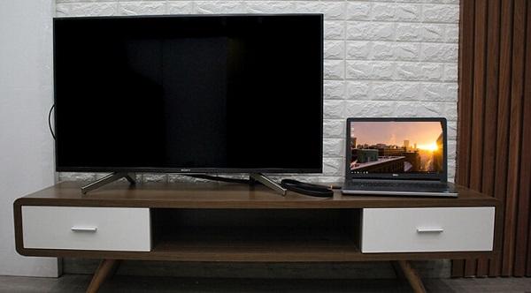 Kết nối máy tính với tivi bằng Wifi Display