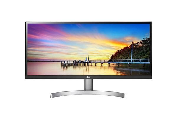 Khả năng kết nối của monitor