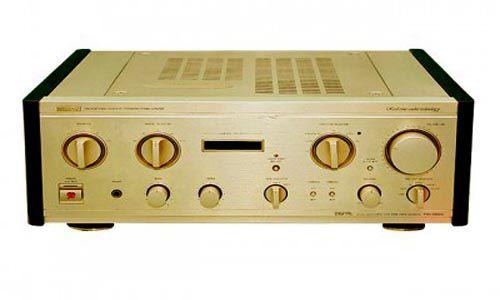 Amply Denon 890DG chính hãng giá rẻ tại Lạc Việt Audio