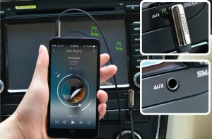 Cổng AUX là gì - Chức năng và cách kết nối AUX chuẩn xác nhất