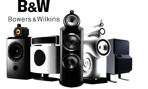 Hãng Loa Bowers & Wilkins - Thương hiệu loa Anh quốc hàng đầu