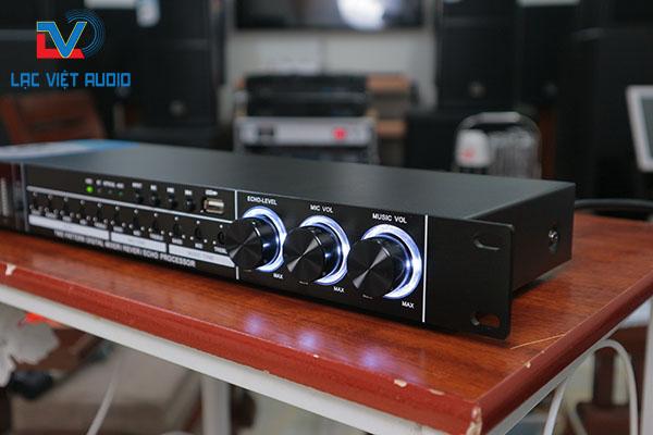 Vang số chỉnh cơ King KX50 mang đến chất lượng âm thanh tuyệt vời