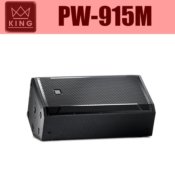 Giới thiệu tổng quan về King PW-915M