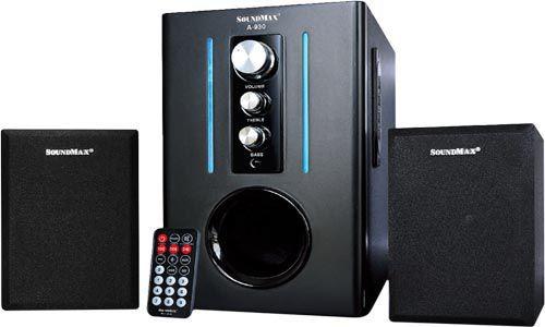Loa máy vi tính Soundmax nhiều mẫu mã đa dạng