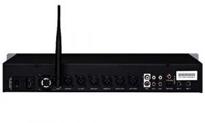 Mixer AAP audio K-9600 là 1 trong các mixer karaoke hot nhất hiện nay