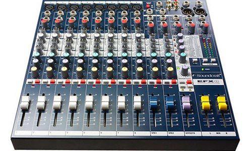 Mixer Karaoke YAMAHA nội địa nhật chất lượng cao
