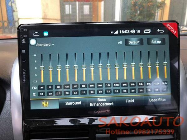 Đặc điểm của âm thanh kỹ thuật số