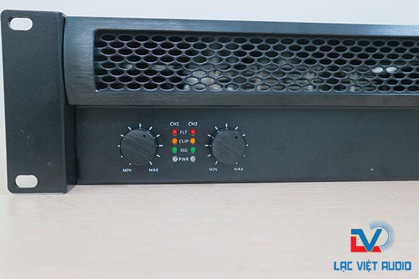 Thiết kế nổi bật của cục đẩy APP PTX 8002