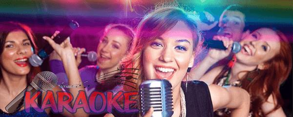 Các bài hát karaoke hay ấn tượng
