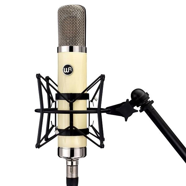 Đặc điểm của Condenser Microphone