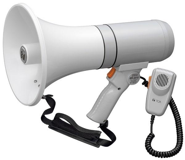 Loa cầm tay mini Toa ER-3215