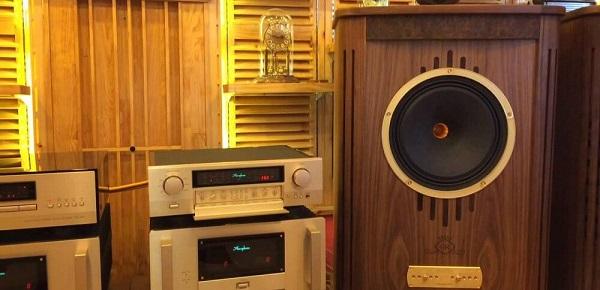 Mua loa thùng chất lượng tại Lạc Việt audio