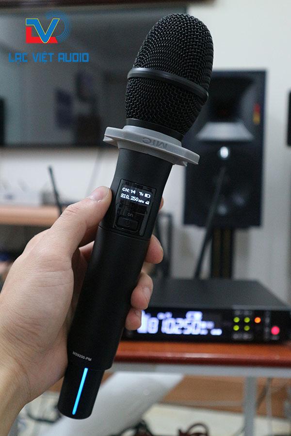 Micro MS9200 được người dùng đánh giá cao