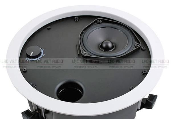 Màng loa chắc chắn chất lượng của Bose DS-40F