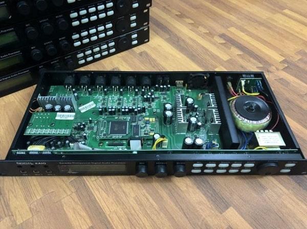 Sửa vang số, vang cơ, mixer các loại uy tín - Lạc Việt Audio