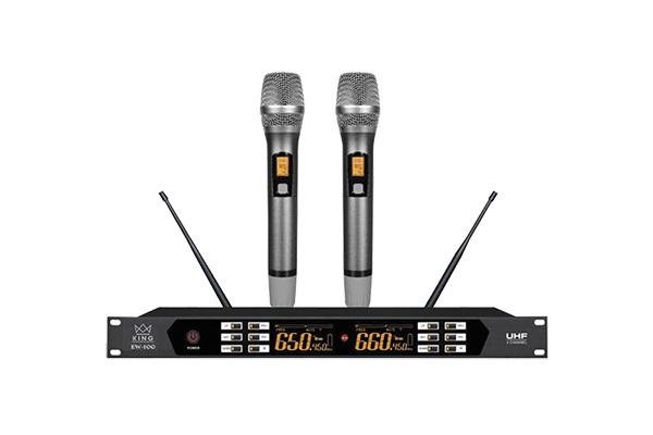 Micro karaoke King EW-100