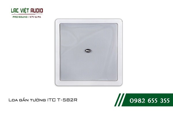 Loa treo tường mini ITC T582R