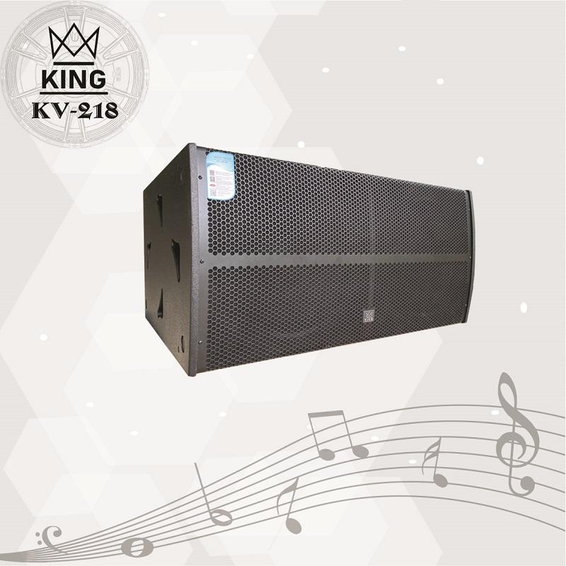 King KV18