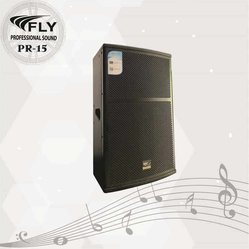 Loa karaoke Fly PR15