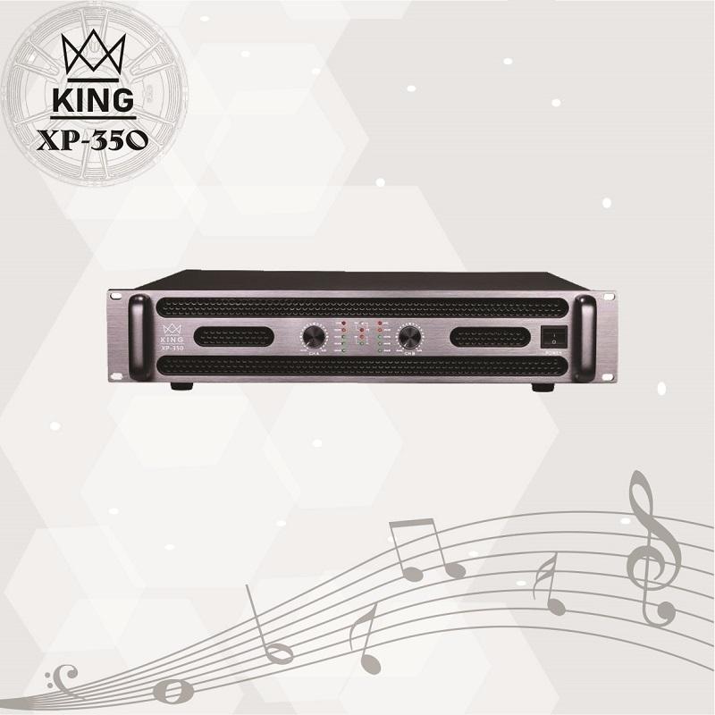 Cục đẩy công suất King XP-350
