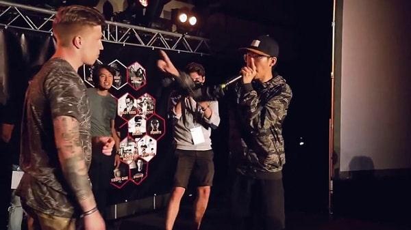 Thuật ngữ beatbox bắt nguồn từ đâu?
