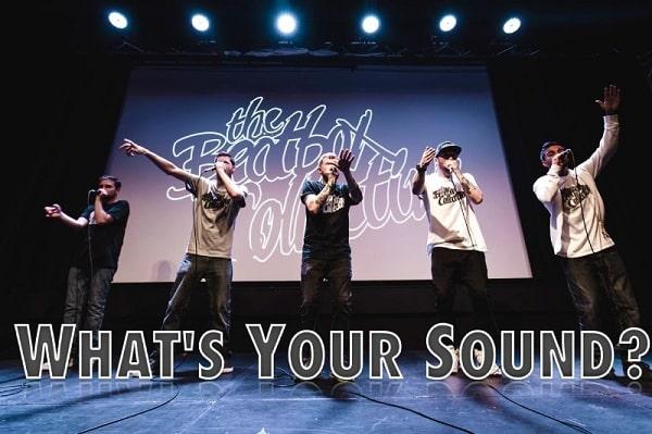 Beatbox là gì?