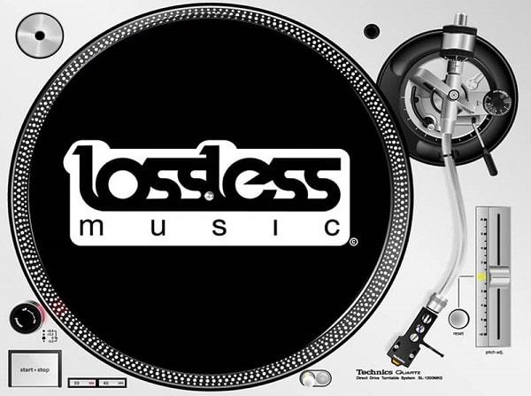 Định dạng âm thanh Lossless