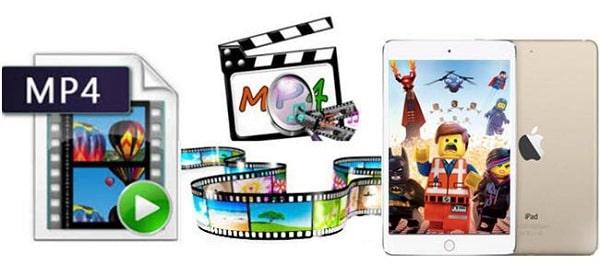 Định dạng video MP4 (Moving Picture Expert Group 4)