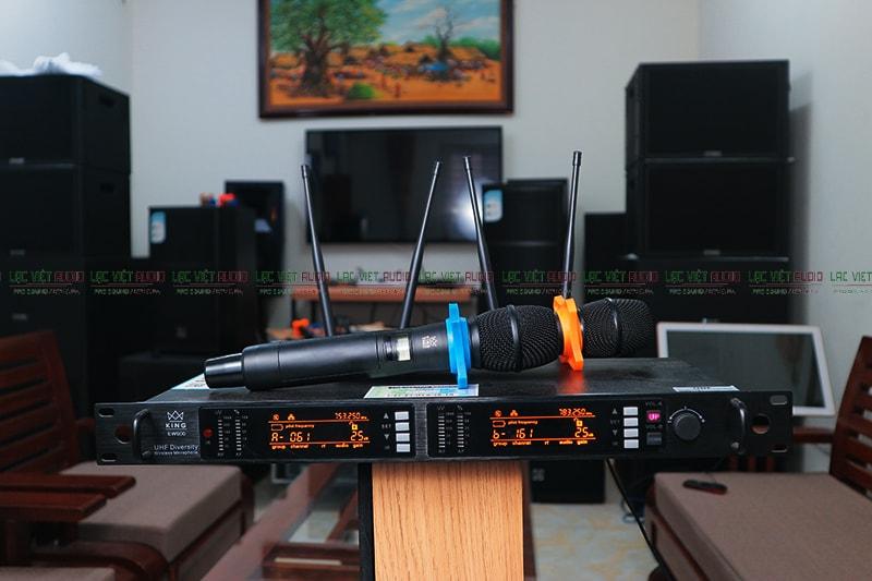 Micro King EW-600