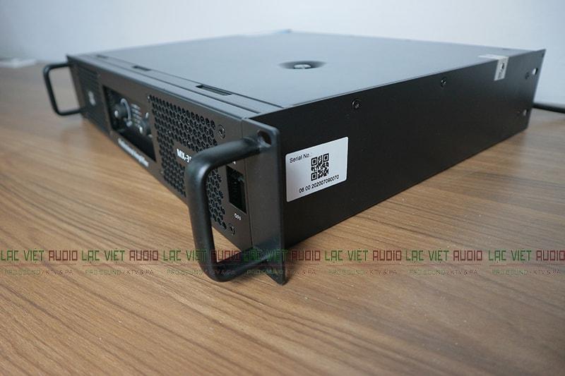Cục đẩy công suất King MX-350