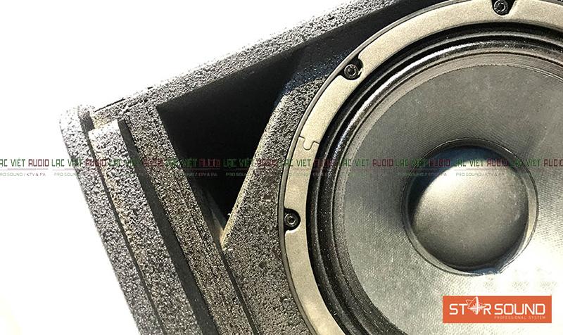 Góc thùng loa Star Sound LA110