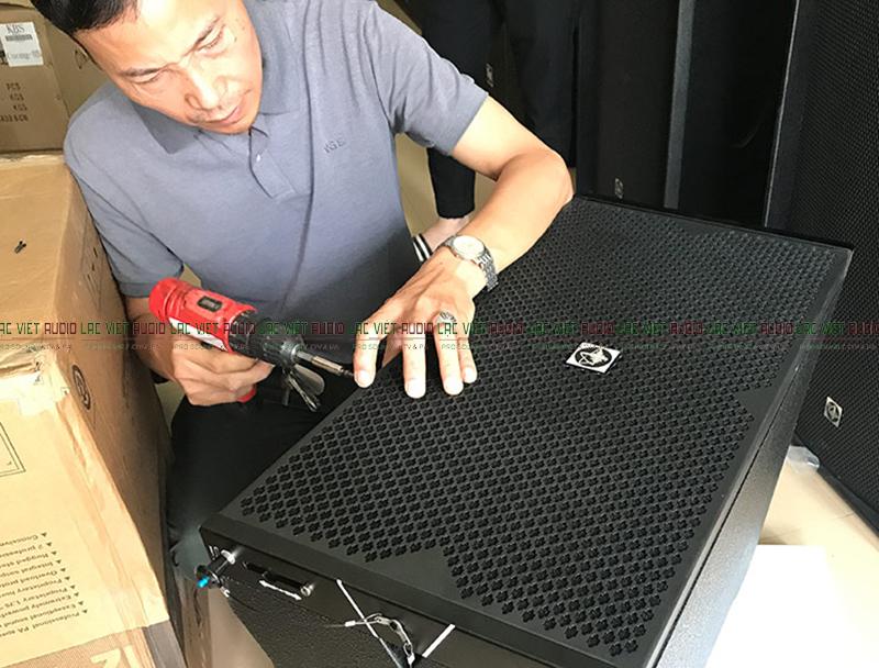 Loa array Star Sound XTA12Loa array Star Sound XTA12