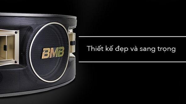 Loa BMB có tốt không?