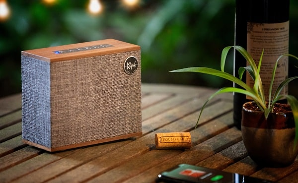Loa để bàn Bluetooth Klipsch Heritage Groove