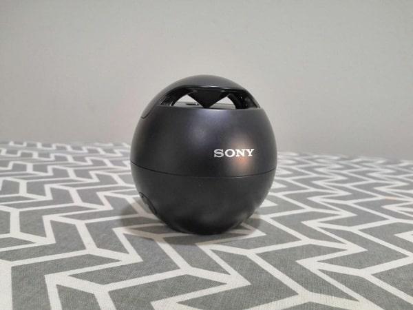 Loa để bàn Sony SRS BTV5